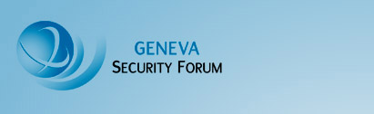 The Geneva Security Forum  - Home